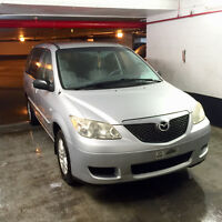 2005 Mazda MPV SAFETY AND EMISSION DONE!!!