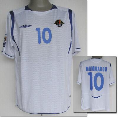 Match Worn Player Jersey Wm-Qualifikationsspiel Azerbaijan -germany 2020 image