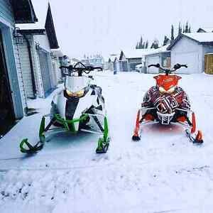 Brand new arctic cat