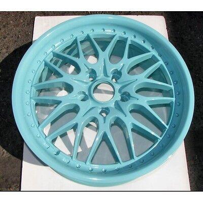 Tiffanys Blue Powder Coating Paint - New 5 Lbs Free Shipping