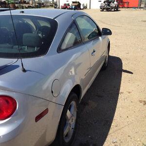 2010 Chevrolet Cobalt Coupe (2 door)  SOLD