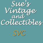 Sue's Vintage & Collectibles