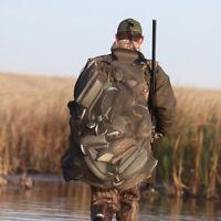 Brand New Floating Mallard Decoys and Camo Bag