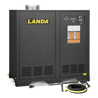 Landa Eng4-30024f Hot Water Electric Powered Pressure Washer - 1109-8100