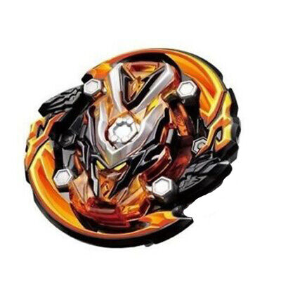 Beyblade Burst GT B-00 wbba Grand Valkyrie.Z.H' Ten GIANTS Ver Without Launcher