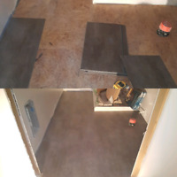 Flooring Professionals at your serive