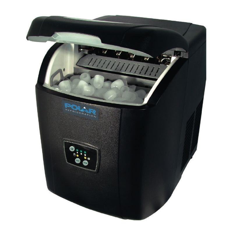 Polar Countertop 10-kg Ice Maker