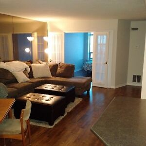 Two Bedroom- 695 Richmond- Renovated, Clean  and Downtown
