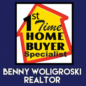 First Time Home Buyer Specialist