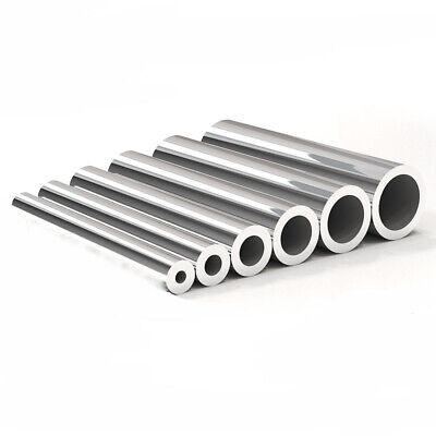 Ta2 Titanium Tube High Intensity Od23-89mm Thicken 3mm 20 Industrial Ti Pipe Us