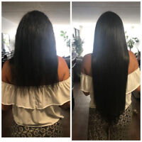 HAIR KANDY EXTENSIONS!! same day IN SALON MOBILE/hot fusions