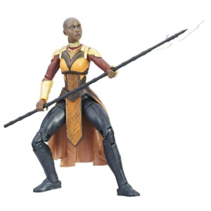 Wanted: Okoye Baf parts Marvel legends