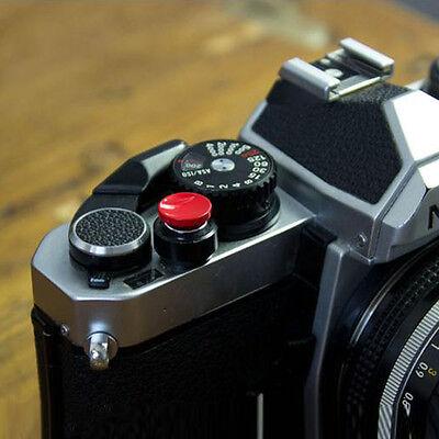 Camera Release Shutter Button for FujiX100 X10 Leica M3 M6 M9 Rollei Camera #