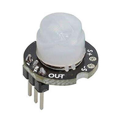 Mini Sr602 Motion Sensor Detector Module Pyroelectric Infrared Sensory Swit W2u5