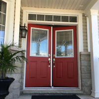 Top Quality Residential Painting- DURHAM REGION