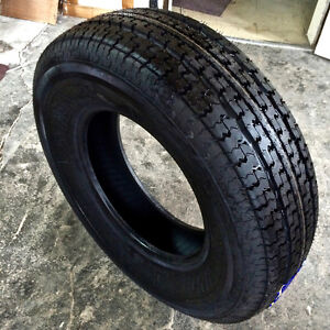 SALE - NEW TRAILER TIRES 205/75R14  | WHOLESALE PRICES Kitchener / Waterloo Kitchener Area image 1