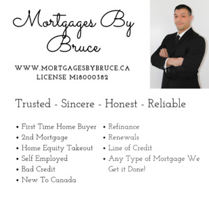 2nd Mortgage! Refinance! Buying a Home! Private Money Available!