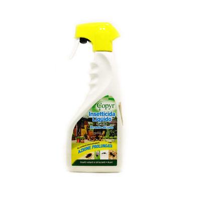 Insecticide Spray Liquid Against Birds Crawling Base Permethrin 34608