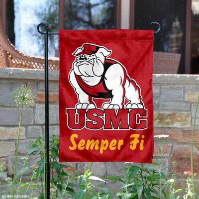 Marine Corps Garden Flag Yard Banner