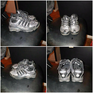 Nike air shox (size 12 kids)