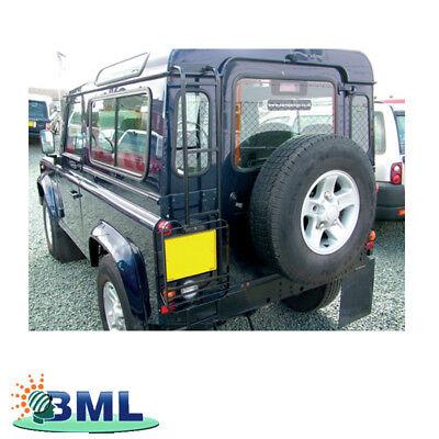 Rear Ladder Roller for Land Rover Defender 90-110-130 Rhino Roof 2-3 Bar Racks