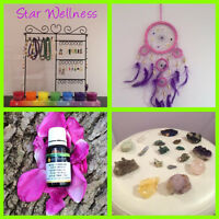 Metaphysical Supply Shop ★ Essential Oils, Crystals, Salt Lamps