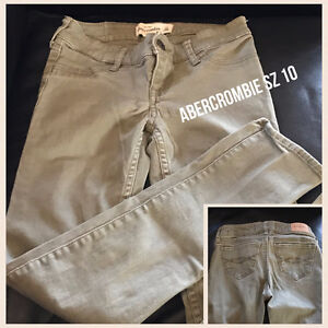 ABERCROMBIE KIDS ASSORTED CLOTHING! Windsor Region Ontario image 5