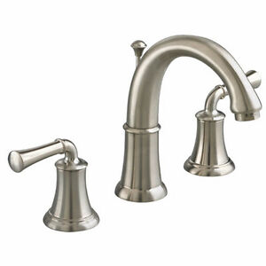 American Standard Portsmouth Widespread Bath Faucet $350 Value