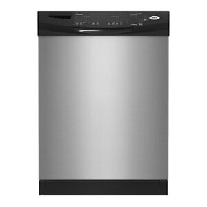 Dishwasher Whirpool Gold West Island Greater Montréal image 1