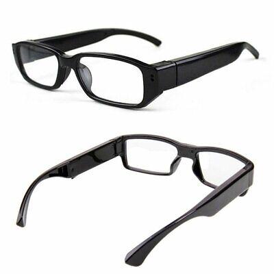 1080P HD Digital Camera Glasses Record Hidden DVRs NVRs Video Eyewear Camcorder