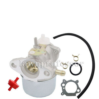 Carburetor For Sears Craftsman 2000 Watts 2000w Generator 5.5 Hp Engine 497314