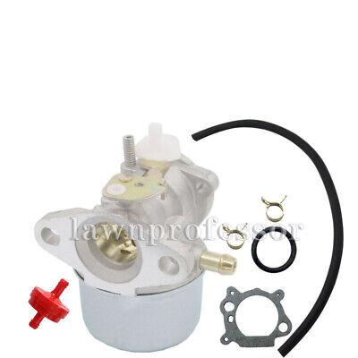Carburetor For Sears Craftsman 2000 Watts 2000w Generator 5.5 Hp Engine 497314