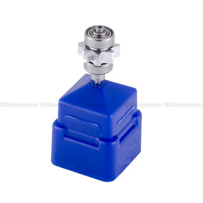 Dental Cartridge Ceramic Bearing Turbine for Kavo LED Push Button Handpieces