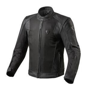 Fantastique manteau de moto 4-en-1 Rev'it Ignition 2 Taille 60 X