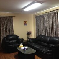 FURNISHED ACCOMMODATIONS IN PORT HOPE- DECEMBER 1