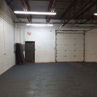 Sublease to fitness / yoga / martial arts business