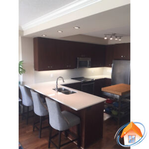 Beautiful Brand New Downtown Condo
