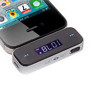 KFZ FM Transmitter Schnurlose PKW Bluetooth MP3 Musik Player Freisprechanlage