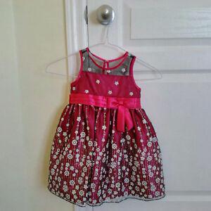 2T Occasion Dress