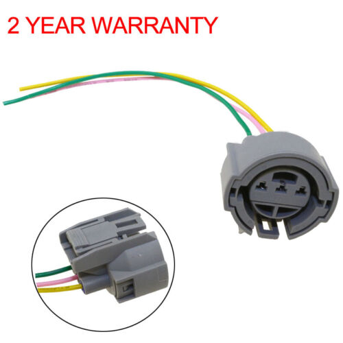 Acura B16 B18 New VSS vehicle speed sensor connector plug with wires for Honda