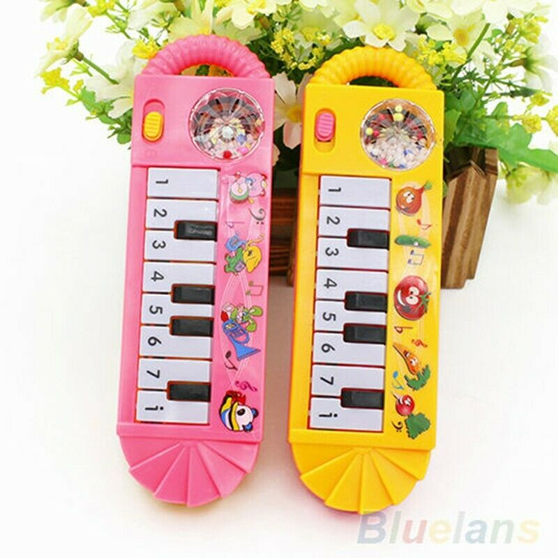 Baby Kids Piano Musical Toys Toddler Learning Educational Developmental Toy