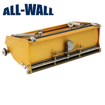 Tapetech 10 Easyclean Drywall Flat Box With Easyroll Wheels Ez10tt New