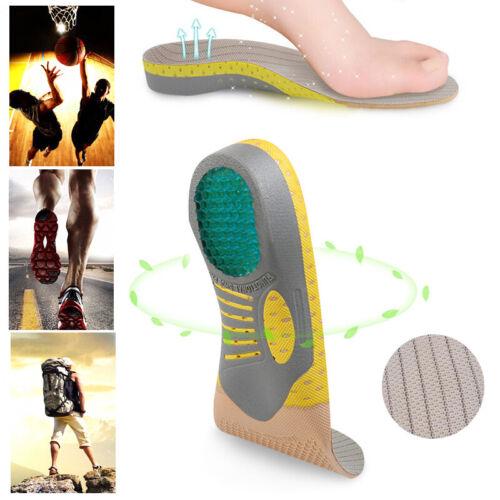 orthotic shoe insoles inserts flat feet high