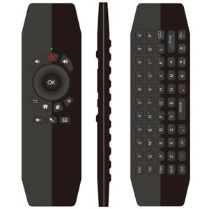 Wireless  Keyboard/AirMouse  Remotes. PC,Android TV Box ,SmartTV