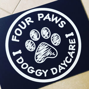 Dog Daycare Enfield - Newly Opened