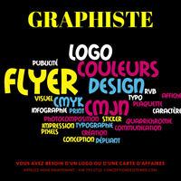 Conception carte d'affaire, Création site web, Logo, Graphiste