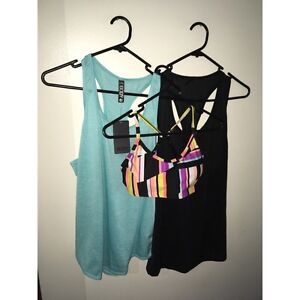 **BRAND NEW** Activewear Bundle - Size M 10 12 Surrey Downs Tea Tree Gully Area Preview