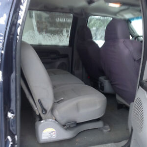 2005 Ford Excursion Prince George British Columbia image 7