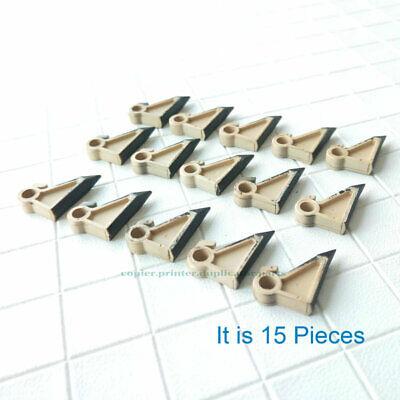 15x Upper Picker Finger Fit For Minolta Bizhub 223 283 363 423 7828 266 306