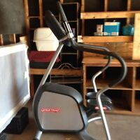 Commercial Star Trac Stepper